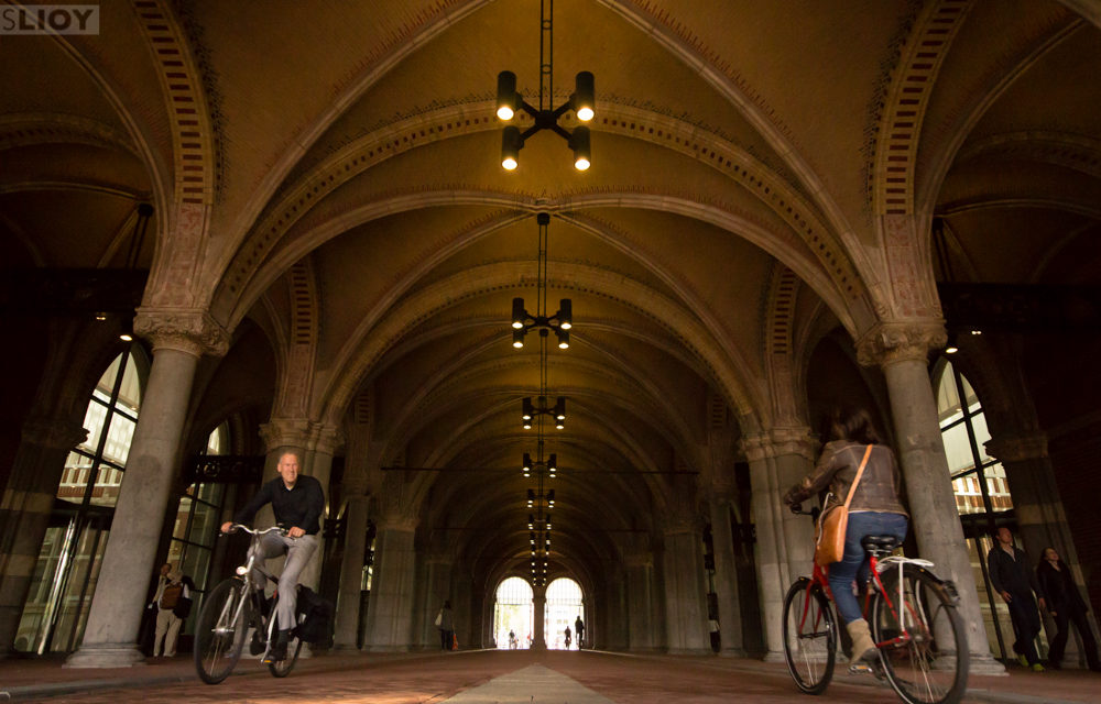 Biking in Amsterdam: A Guide to the Netherlands on Two Wheels