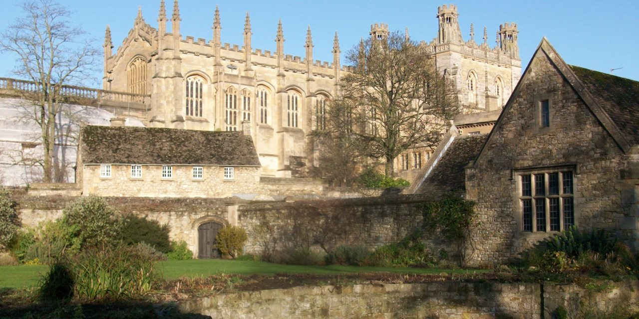 Your Guide to Oxford, U.K.