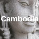 cambodia heritage tour