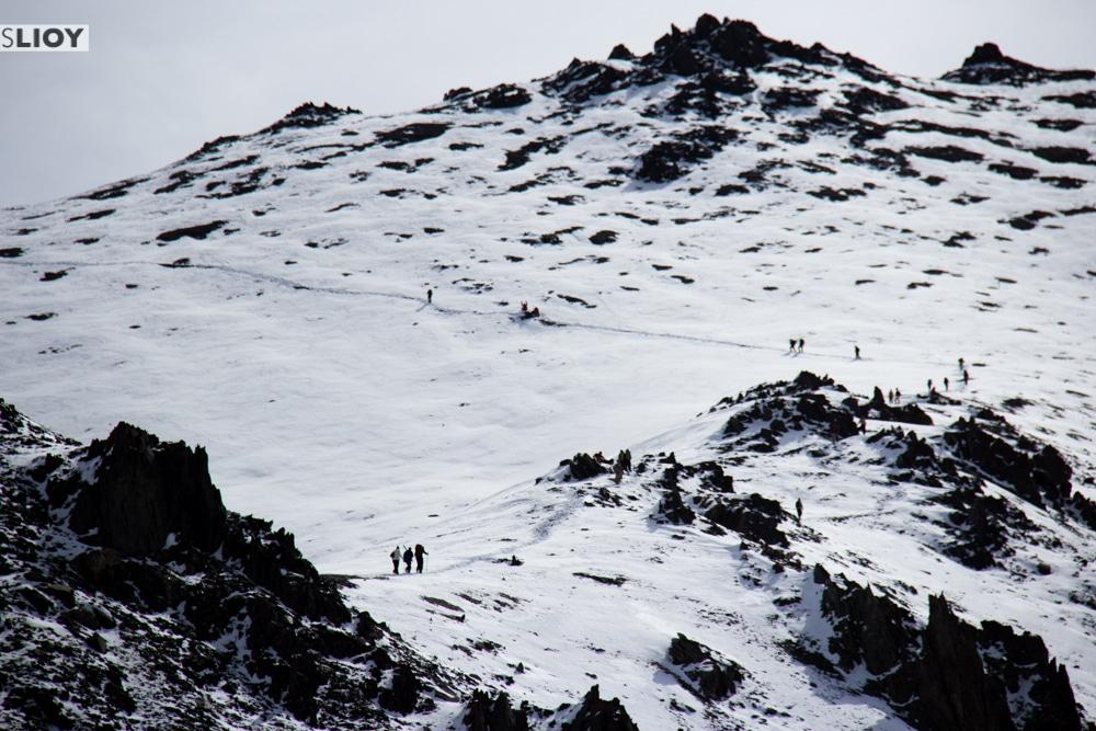 kyrgyzstan's alpinad festival