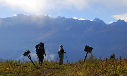 Trekking the Langtang Valley Nepal — Part 4: Tamang Heritage Trek