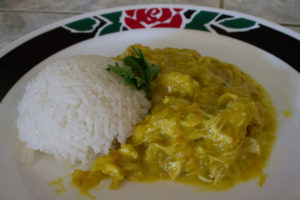 peruvian foods
