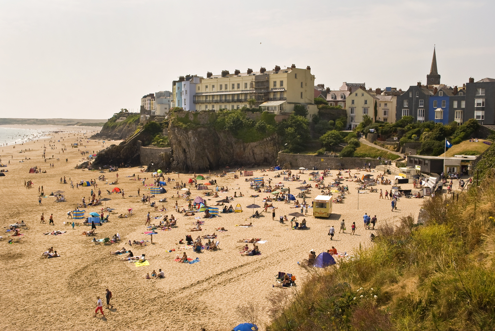 5 holidays that are so British