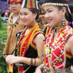 Introducing Gawai Dayak: the Harvest Festival in Sarawak