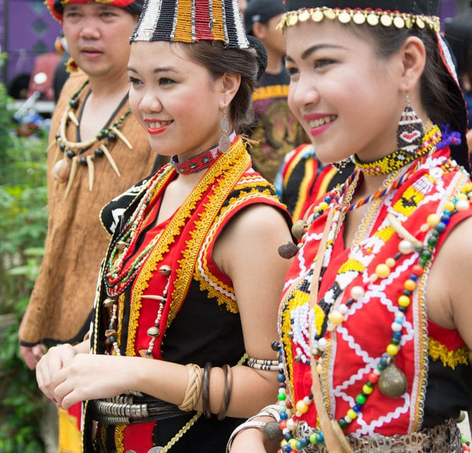 Introducing Gawai Dayak: the Harvest Festival in Sarawak