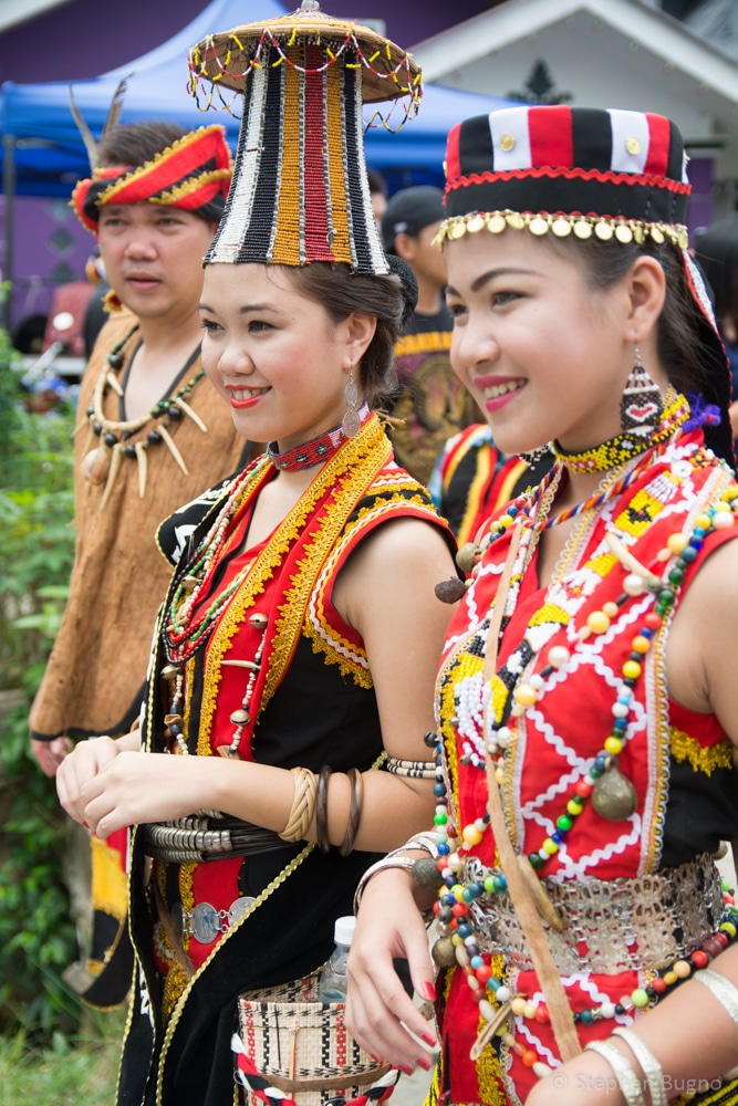 Introducing Gawai Dayak The Harvest Festival In Sarawak