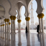 abu dhabi shiekh zayed grand mosque