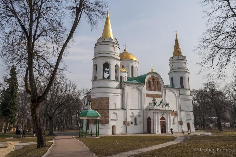 travel to Ukraine
