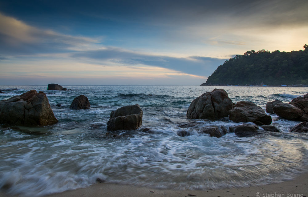 Spotlight on: Travel to the Perhentian Islands