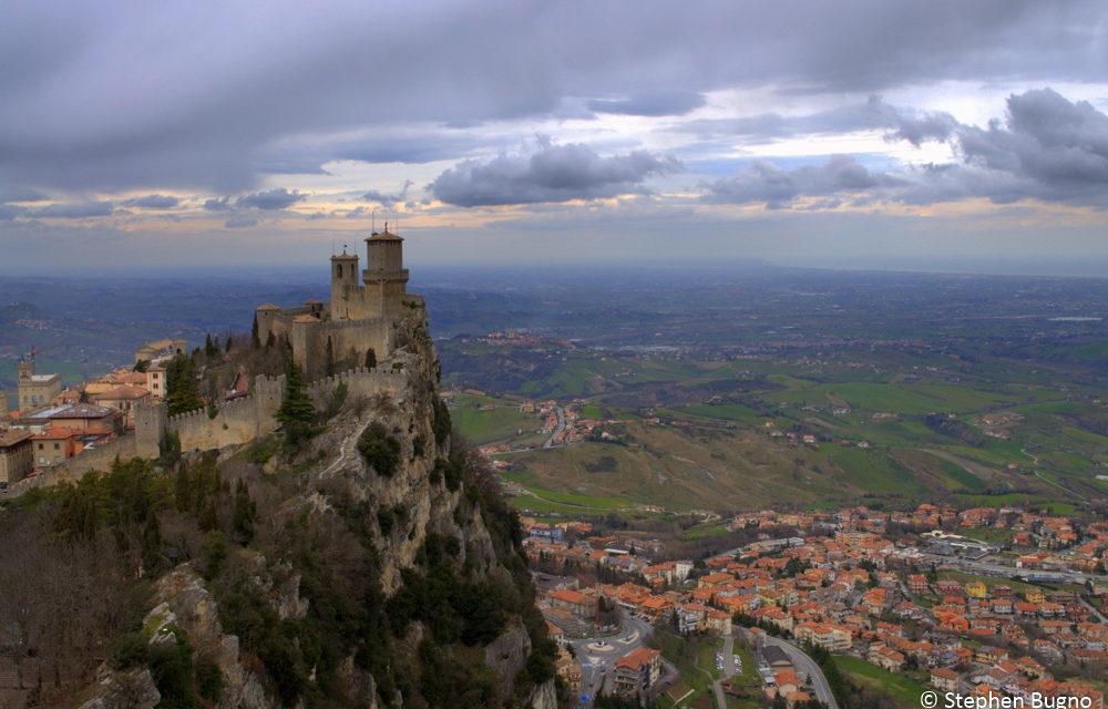 Spotlight on: Travel to San Marino