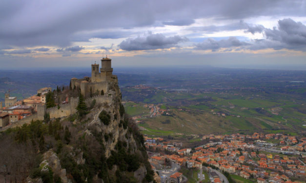 Spotlight on: Travel to San Marino