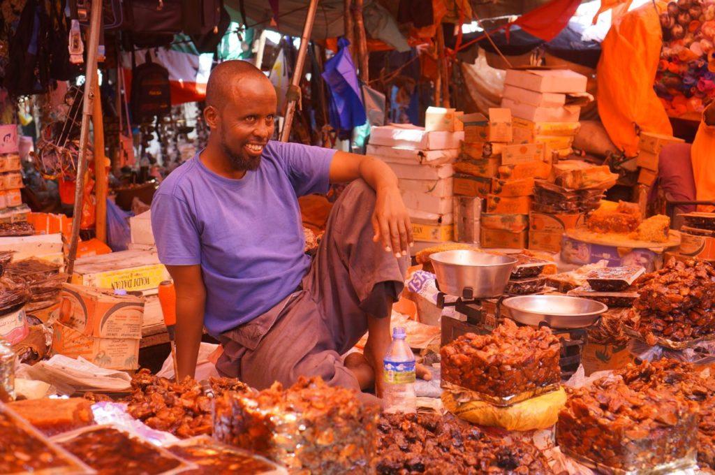 travel to Somaliland