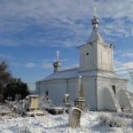 photo of the week moldovan churchyard in chisinau