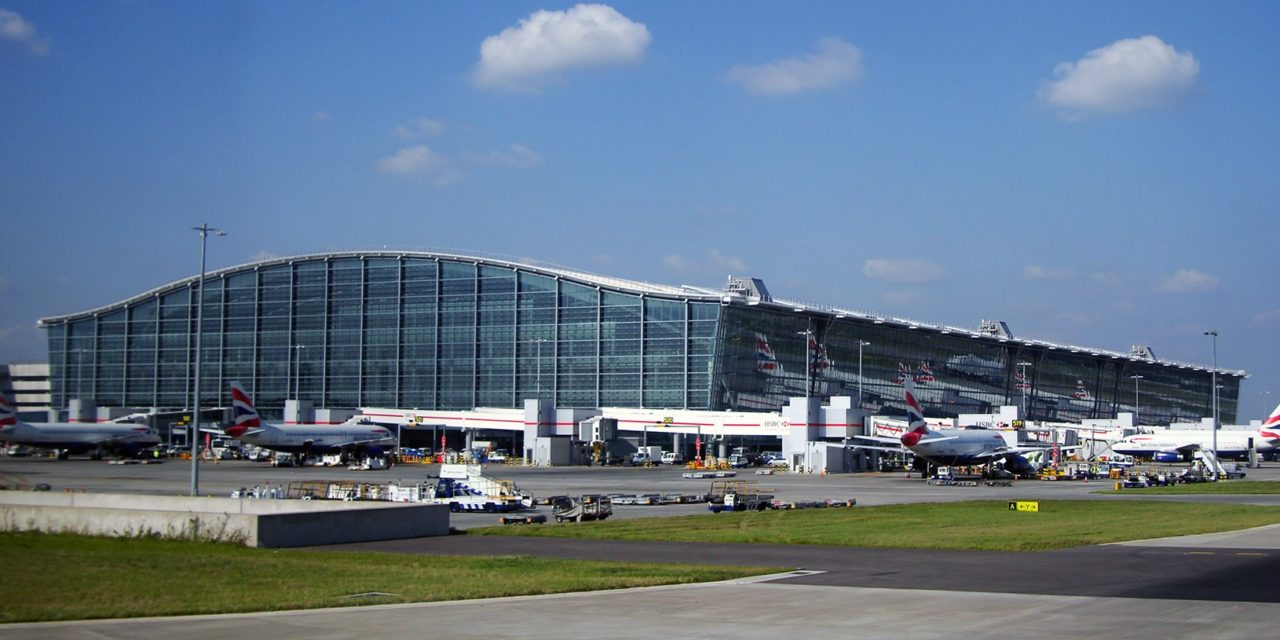 Tips When Flying From Heathrow Airport
