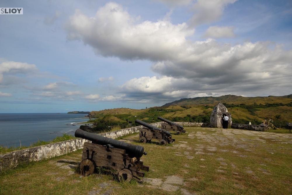 Fort Nuestra Senora de la Soledad in umatac