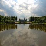fredriksborg palace denmark
