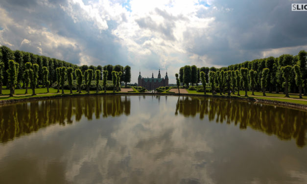 Photo of the Week: Frederiksborg Palace