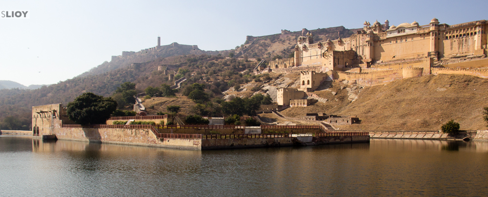 What It's Like In: Jaipur, India