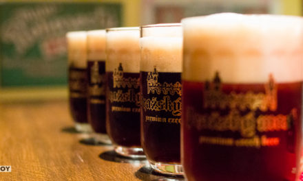 Introducing: Drinking Beer in Prague