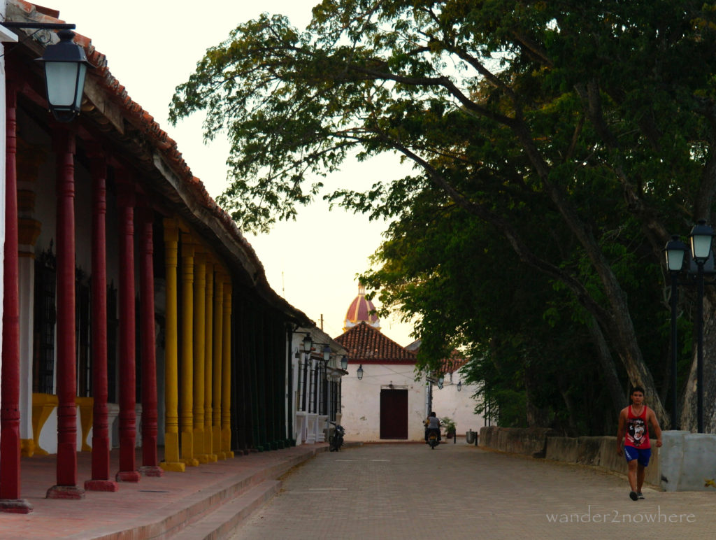 Five Beautiful Colonial Towns in Colombia