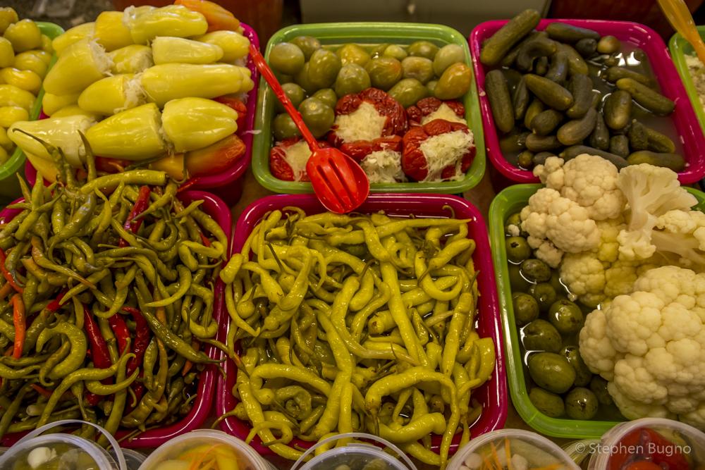 Kecskemet Morning Market