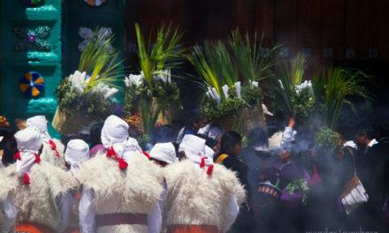 Photo of the Week: San Juan Chamula