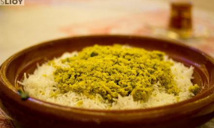 Your Guide to  Emirati Food in Dubai