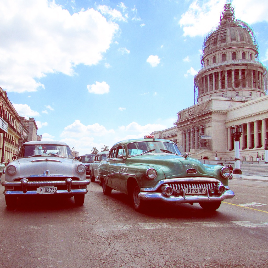 travel Guide to Havana Cuba