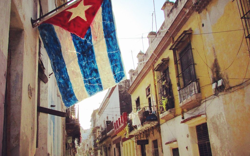 insuring your trip traveling cuba