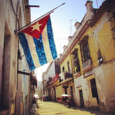 travel Guide to Havana Cuba