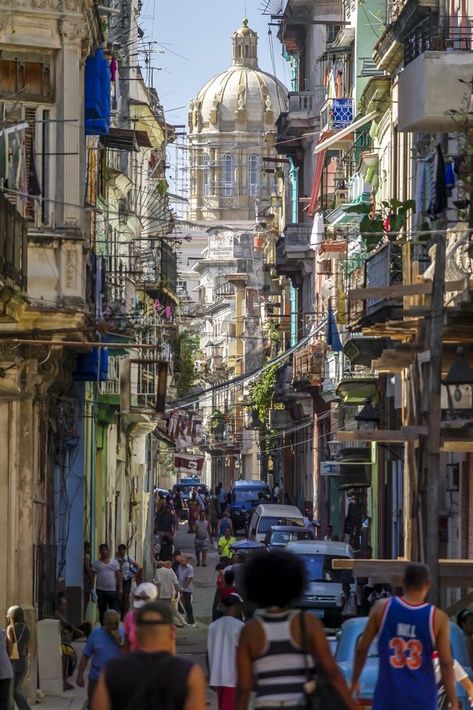 travel in Cuba on a budget