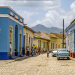 travel cuba on a shoestring