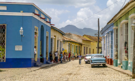 How to travel in Cuba on a shoestring budget