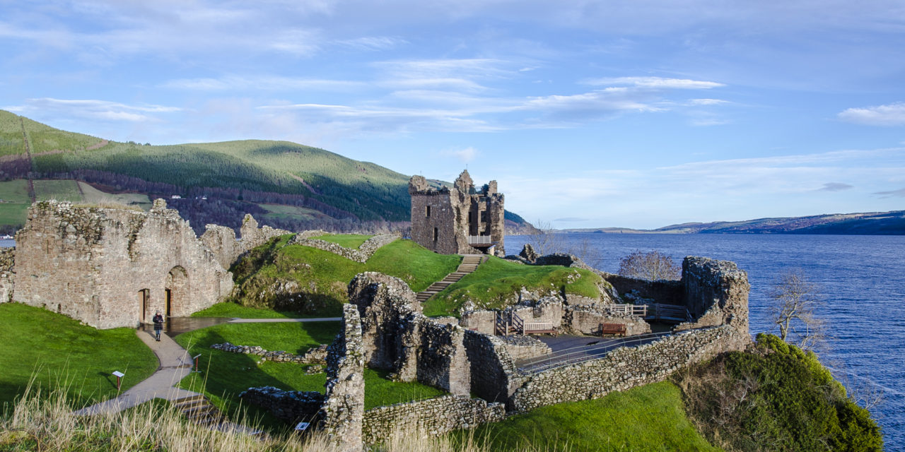 Ask GoMad Nomad: Travel to Scotland and Ireland