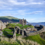 Travel to Scotland and Ireland