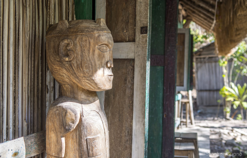 Spotlight on: Travel to West Timor