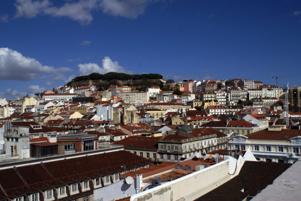 What it's Like in: Lisbon, Portugal