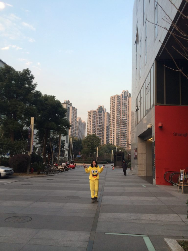 Things You'll Miss Most About Shanghai
