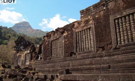 Introducing: Wat Phu in Champasak, Laos