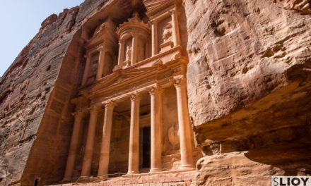 Ask Gomad Nomad: Is it safe to travel to Jordan?