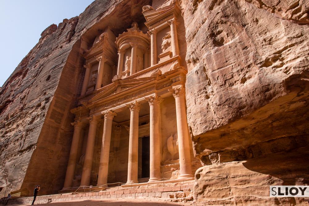 Renting A Car In Jordan Safe