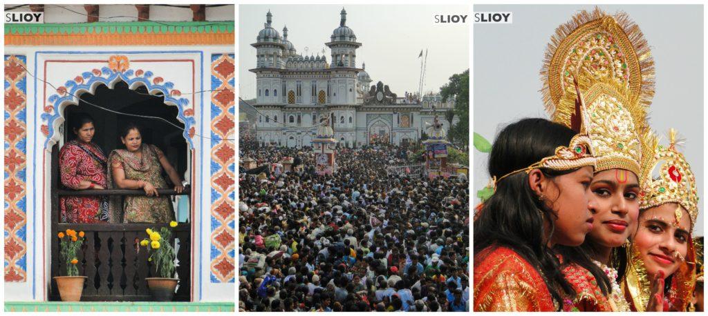Sita Bibiha Collage