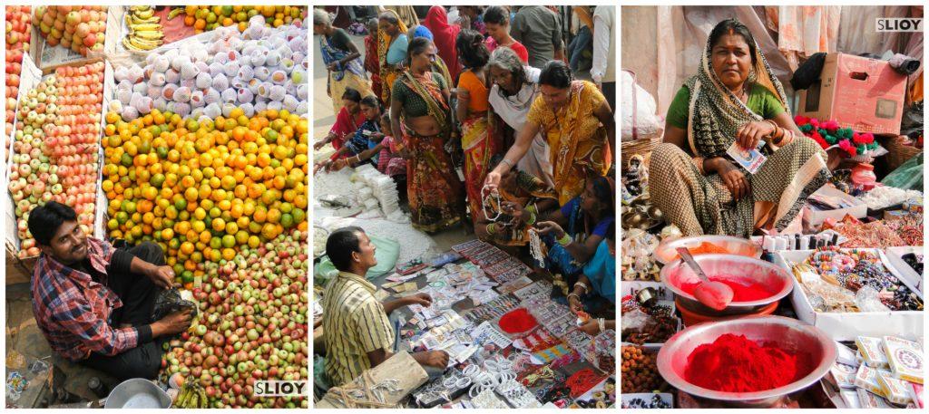 Sita Bibiha Vendors