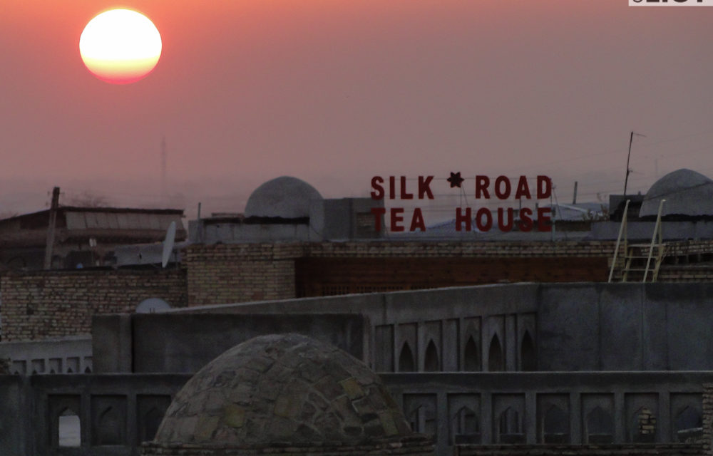 Ask Gomad Nomad: Silk Road Solo Travel?