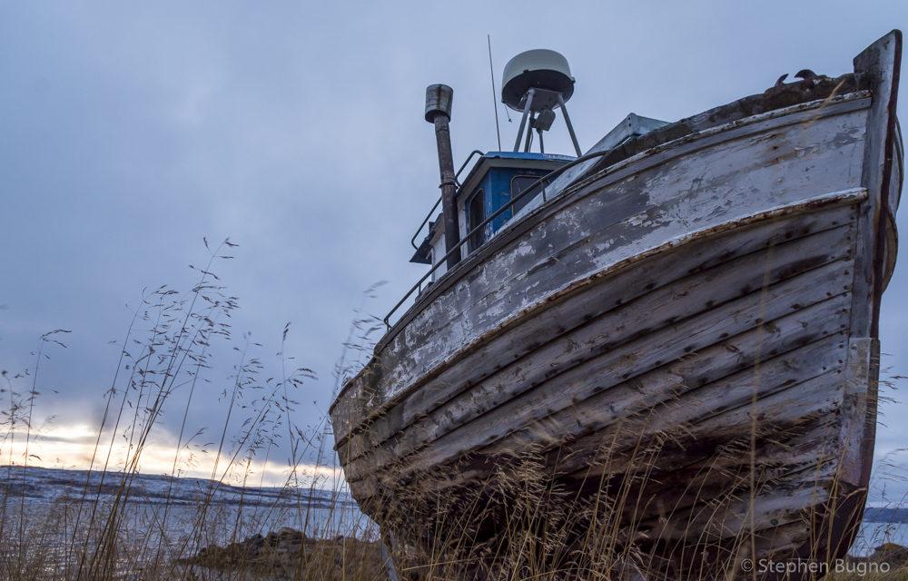 Photo of the Week: Arctic Coast Norway