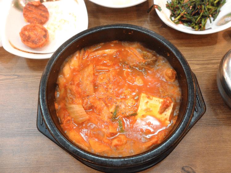 top 10 korean foods