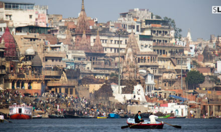 What It's Like In: Varanasi, India