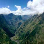 So You've Never Heard of Reunion Island?