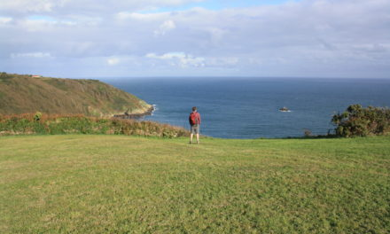Sark: An Island Lost in Time