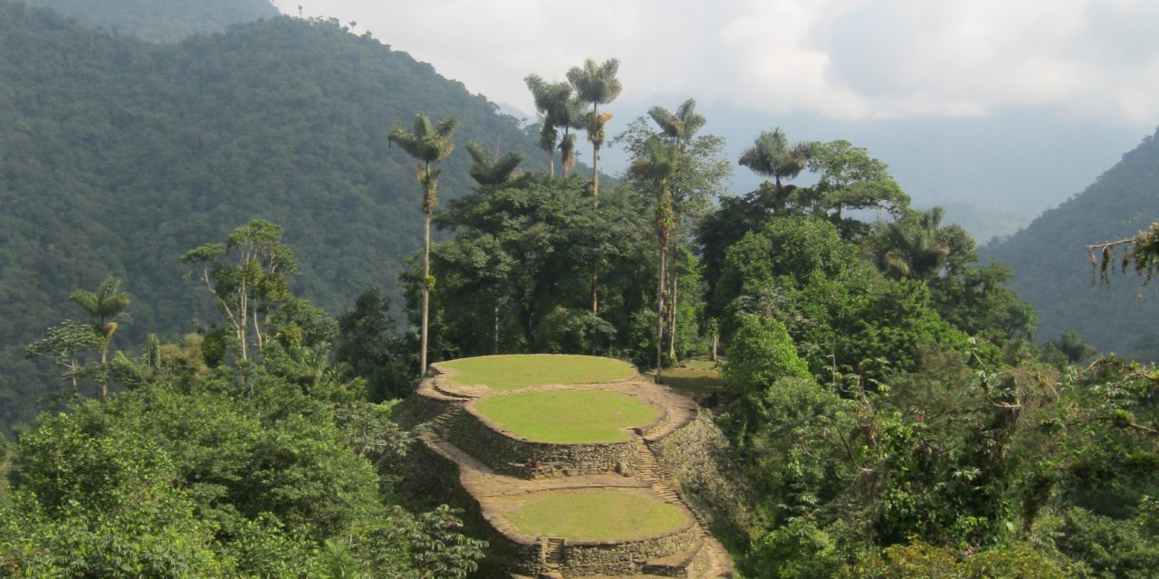 Ciudad Perdida: A Guide to the Lost City of Colombia